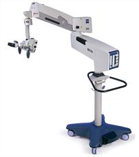 蔡司耳显微镜