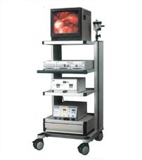 单孔腹腔镜